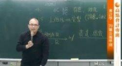 審計70號公報 高點會計專班,羅智成